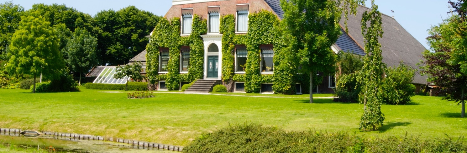 위스크버르트, 네덜란드