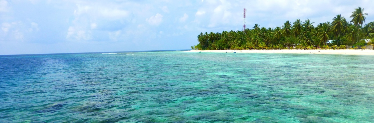 Omadu, Maldyvai