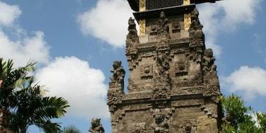 Teuku Umar, Denpasar, Bali, Indonesia