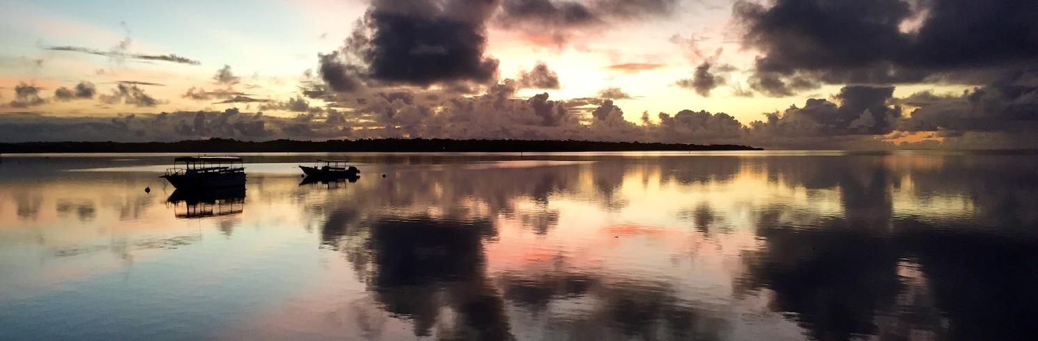 Yap, Federal Mikronezya Devleti