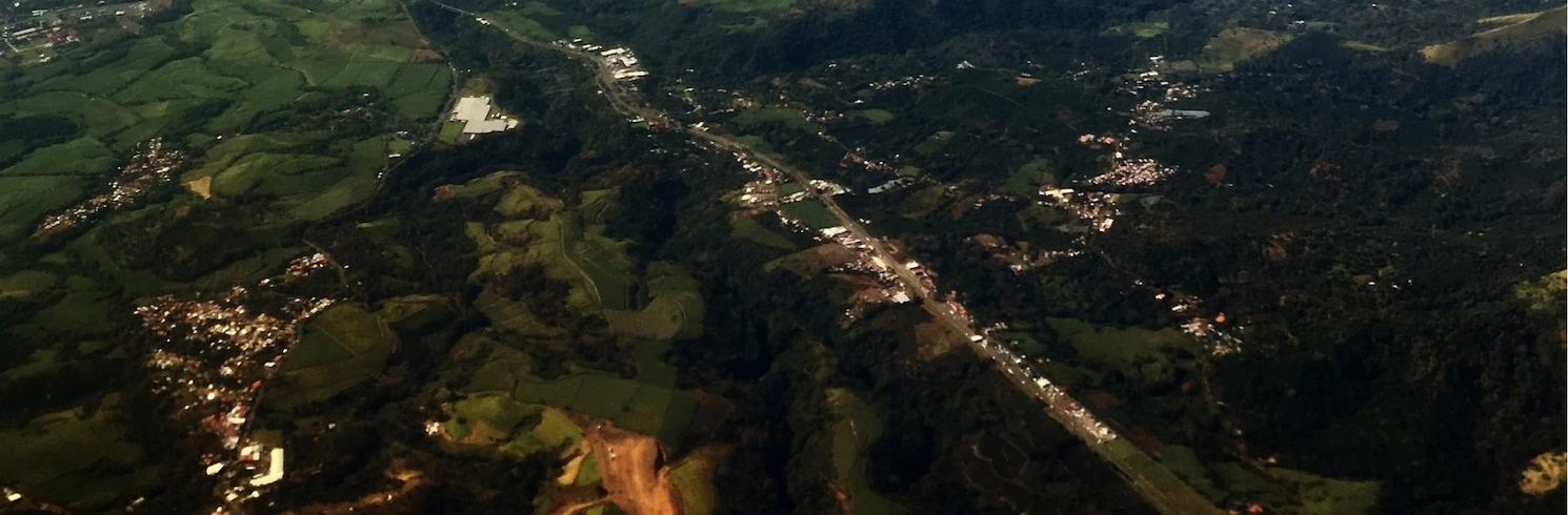 Sarchí Sur, Kostaryka