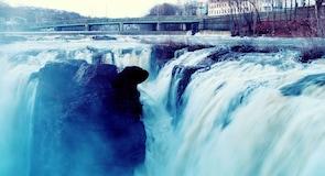 Taman Bersejarah Negara Paterson Great Falls