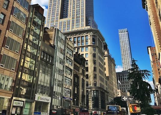 New York, New York, United States of America