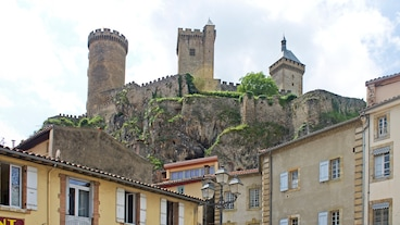 Foix/