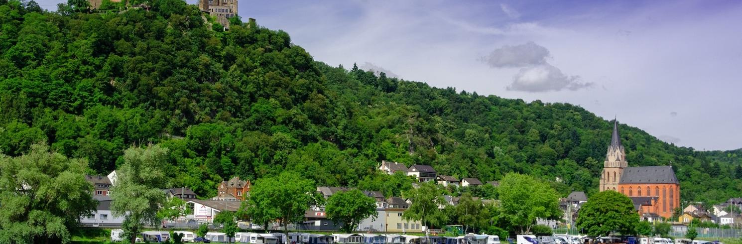 Oberwesel, Saksa