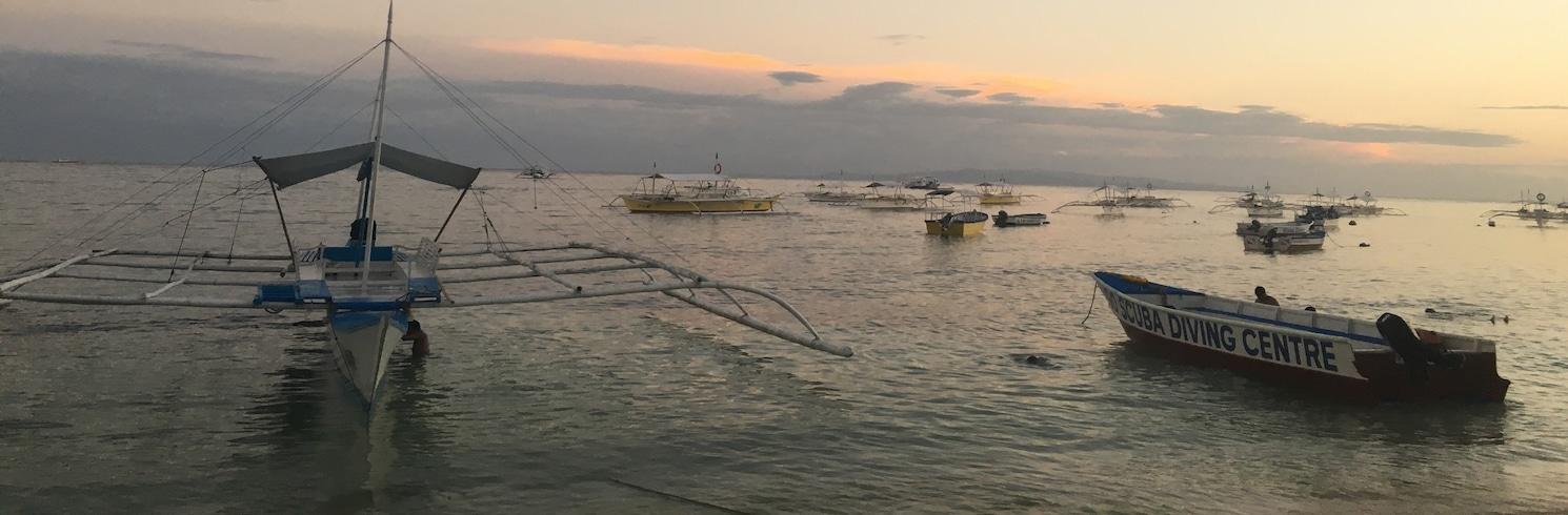 Tawala, Filippine