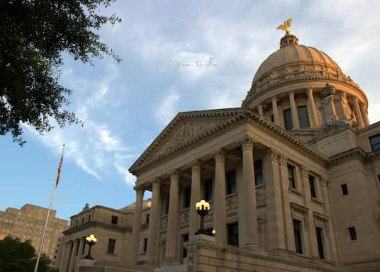 Jackson, Mississippi, Estados Unidos