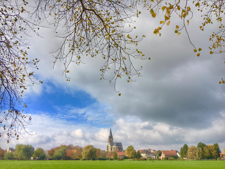 Gemeinde Maasgouw, Limburg, Niederlande