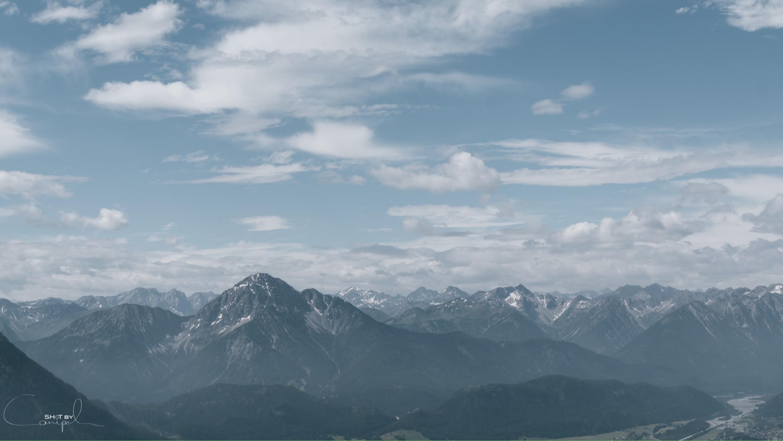 Berwang, Tyrol, Austria