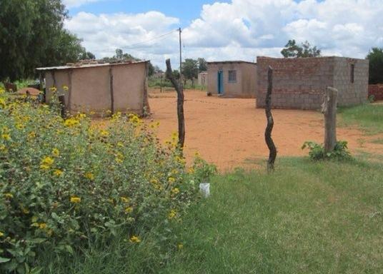 Palapye, Botswana
