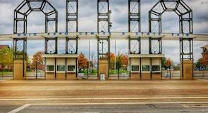 Ohajo parodų centras ir valstybinė mugė