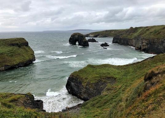 Ballybunion, İrlanda