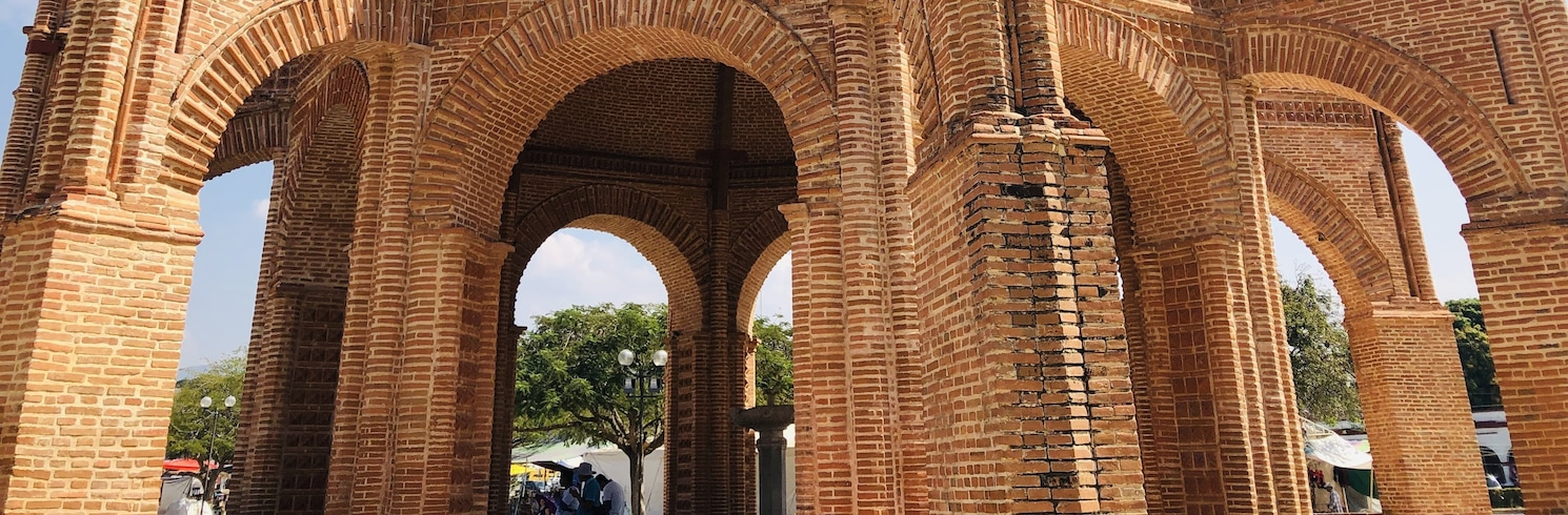 Chiapa De Corzo, Mexíkó