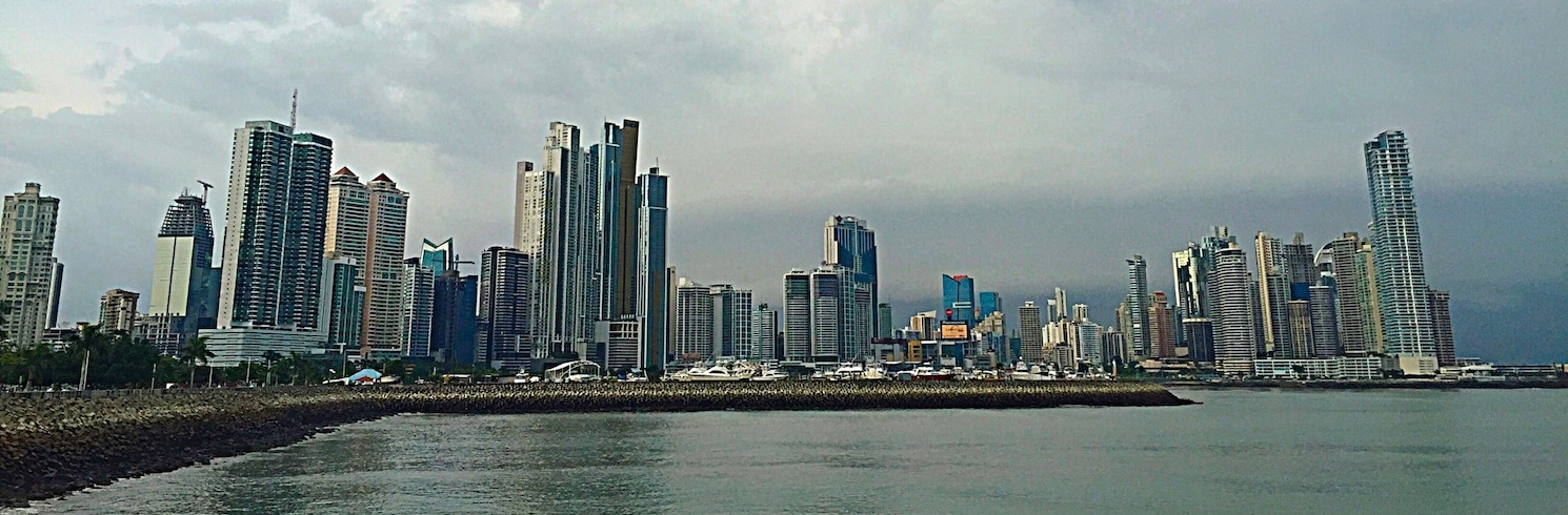 Bella Vista, Panama