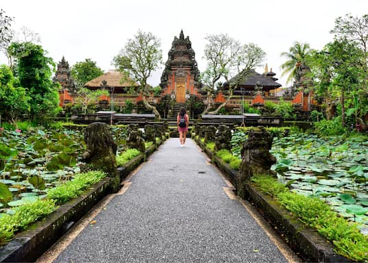 Blahbatuh, Indonesia