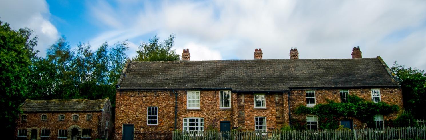 Bowdon, Großbritannien