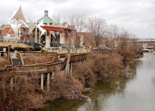 Cuyahoga Falls, Ohio, Estados Unidos