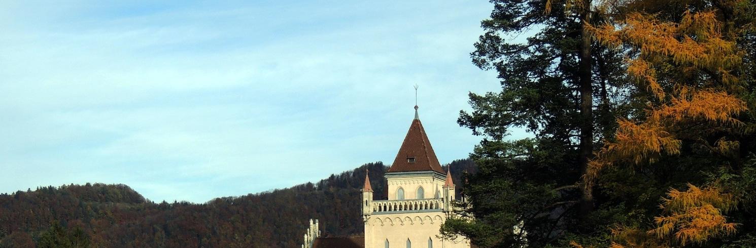 Anif, Austria