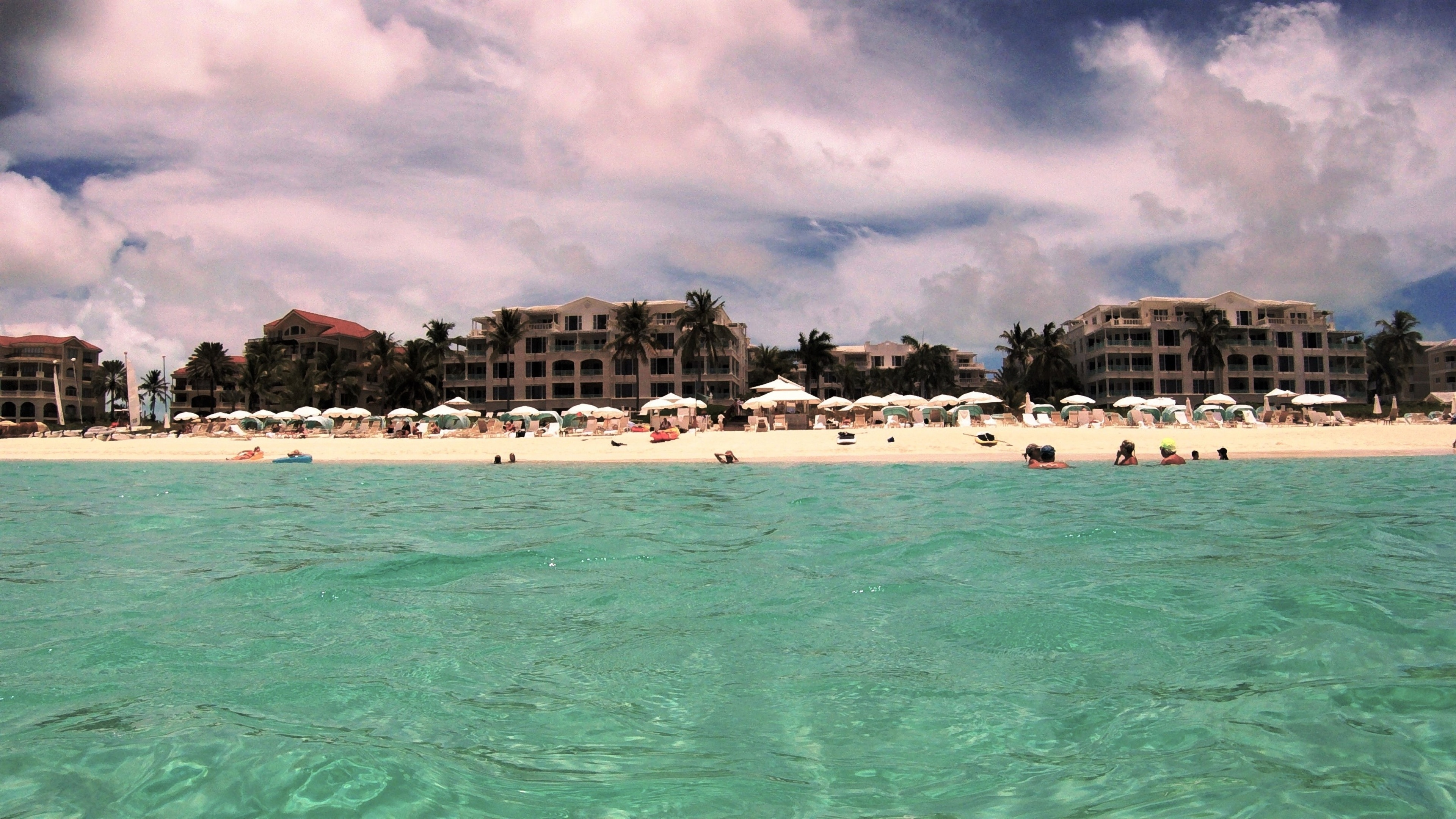 The Bight, Providenciales, Turks and Caicos