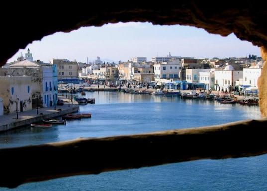 Bizerte, Tunesië