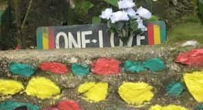 Bob Marley muziejus