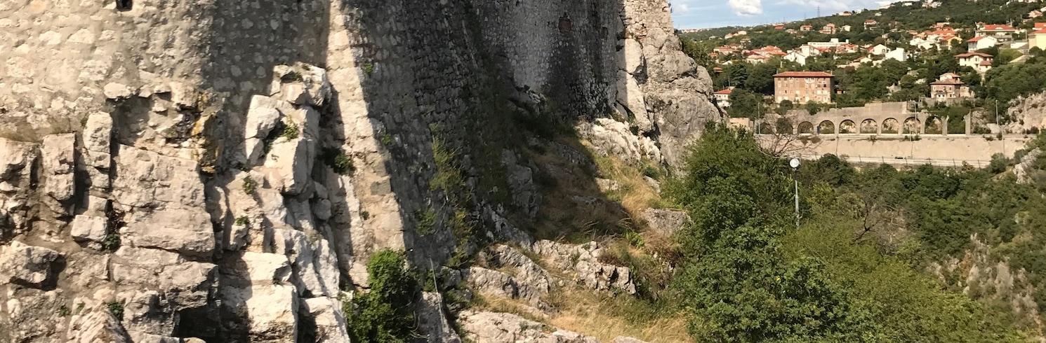 Rijeka, Hrvatska