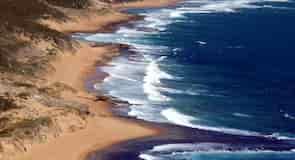 Пляж Престон