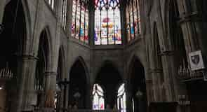 Moulins Cathedral