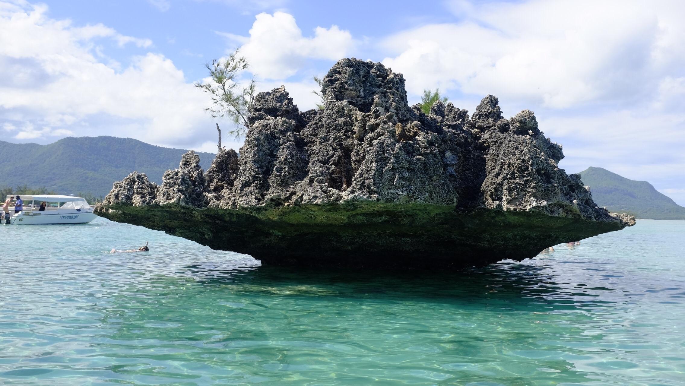 La Gaulette, Rivière Noire District, Mauritius