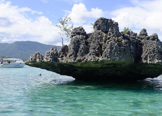 La Gaulette, Mauritius