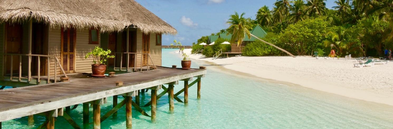 Meerufenfushi, Maldivy