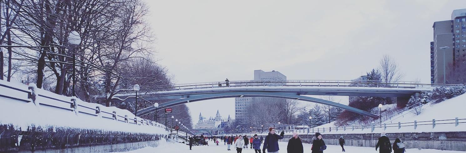 Otava, Ontārio, Kanāda
