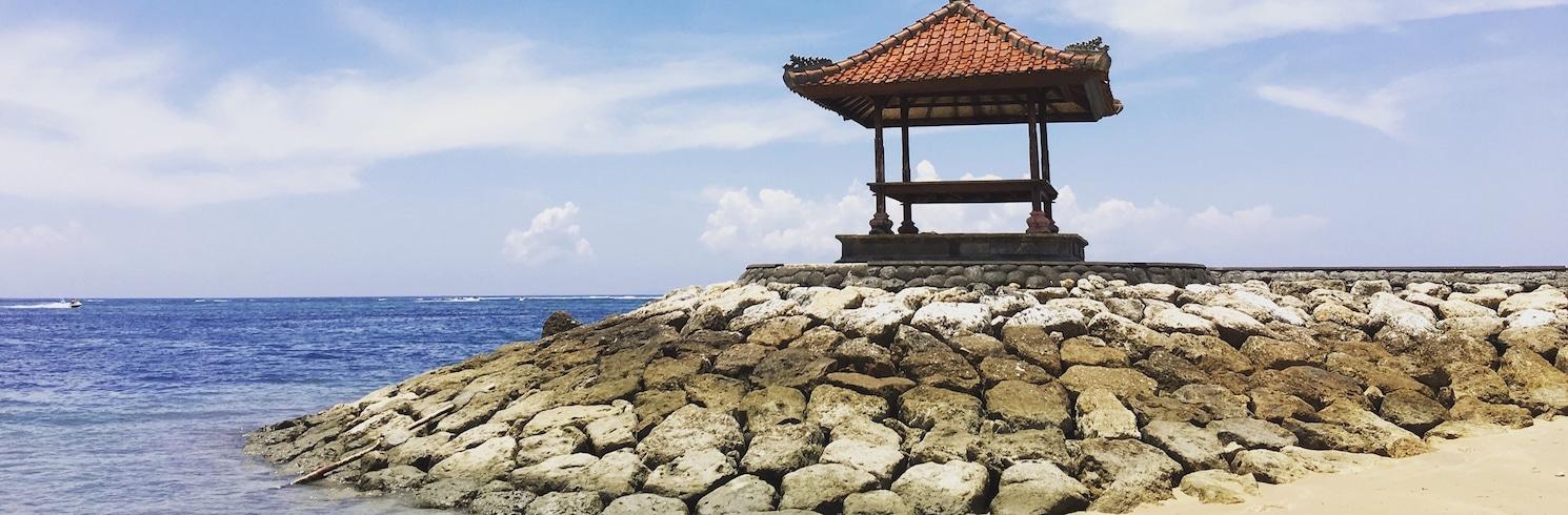 Кута-Селатан, Індонезія