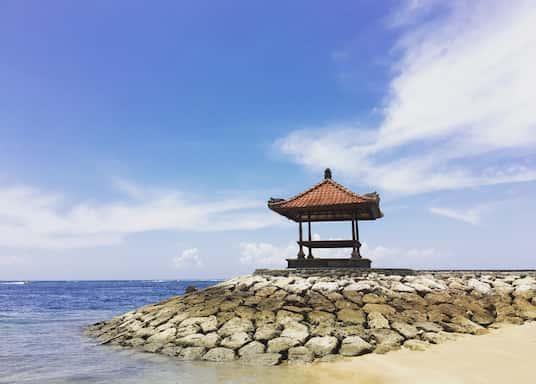 Kuta Selatan, Indonesien