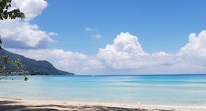 Playa de Beau Vallon