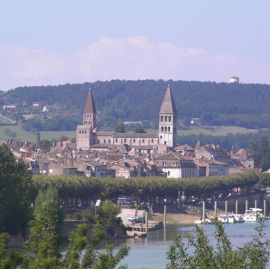 Mâconnais - Tournugeois, Saone-et-Loire, France