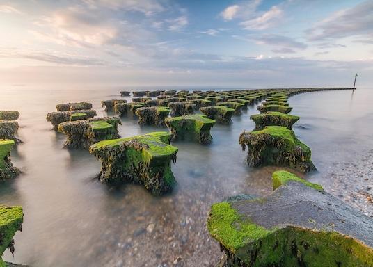 Felixstowe, United Kingdom