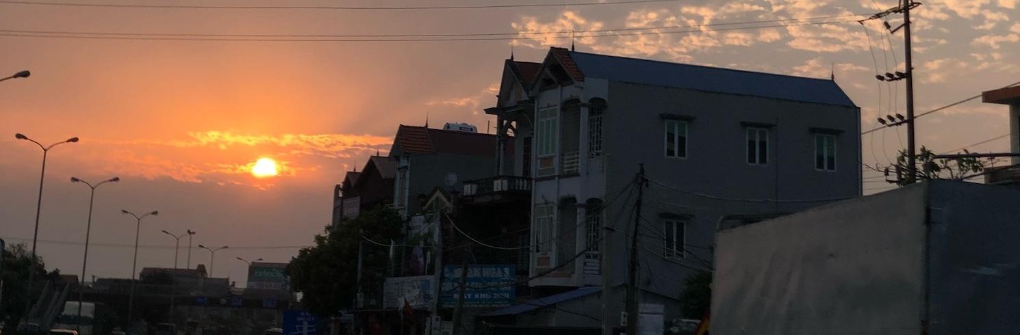 Cẩm Giàng, Vietnam