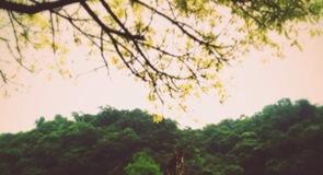 Мальовнича місцевість «Улаокень»