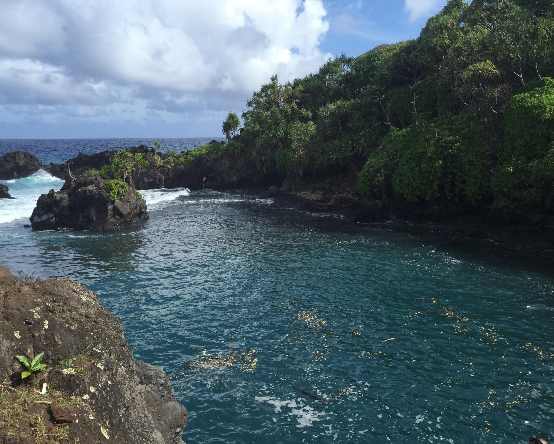 Puuiki, Hawaii, United States of America