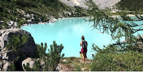 Lake Sorapiss