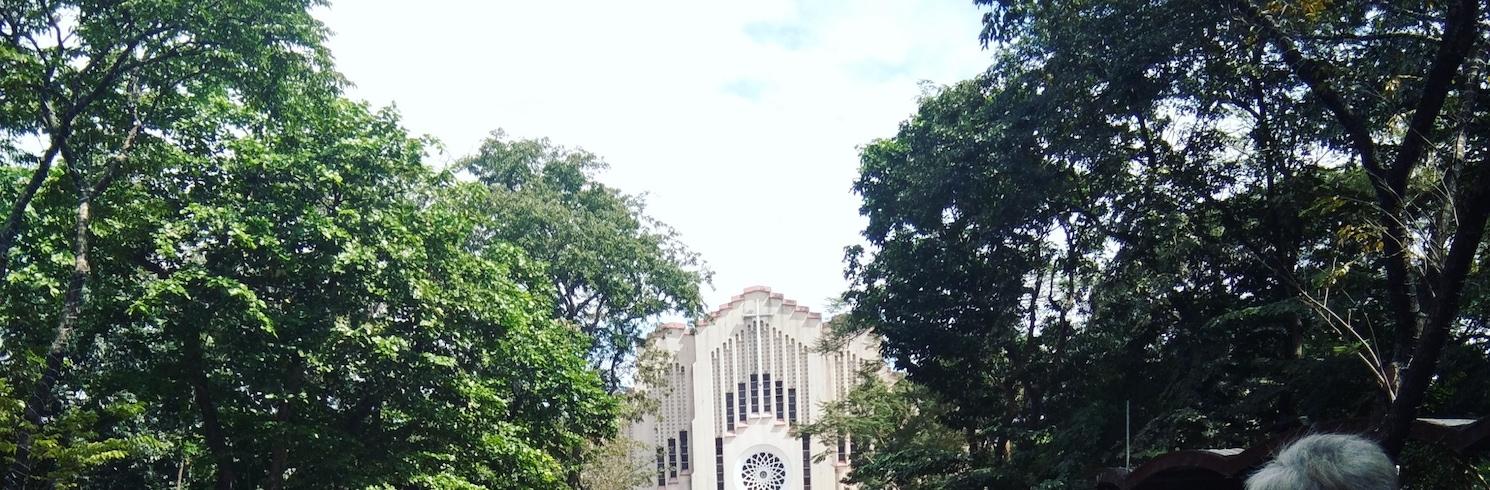 帕拉奈克, 菲律賓