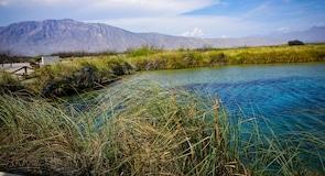 Poza Azul Lake