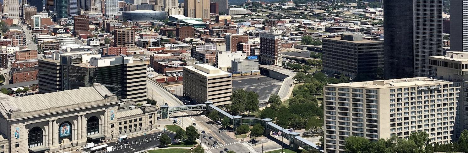 Kansas City, Missouri, United States of America
