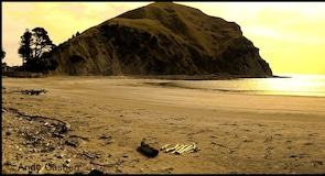 Пляж Махия