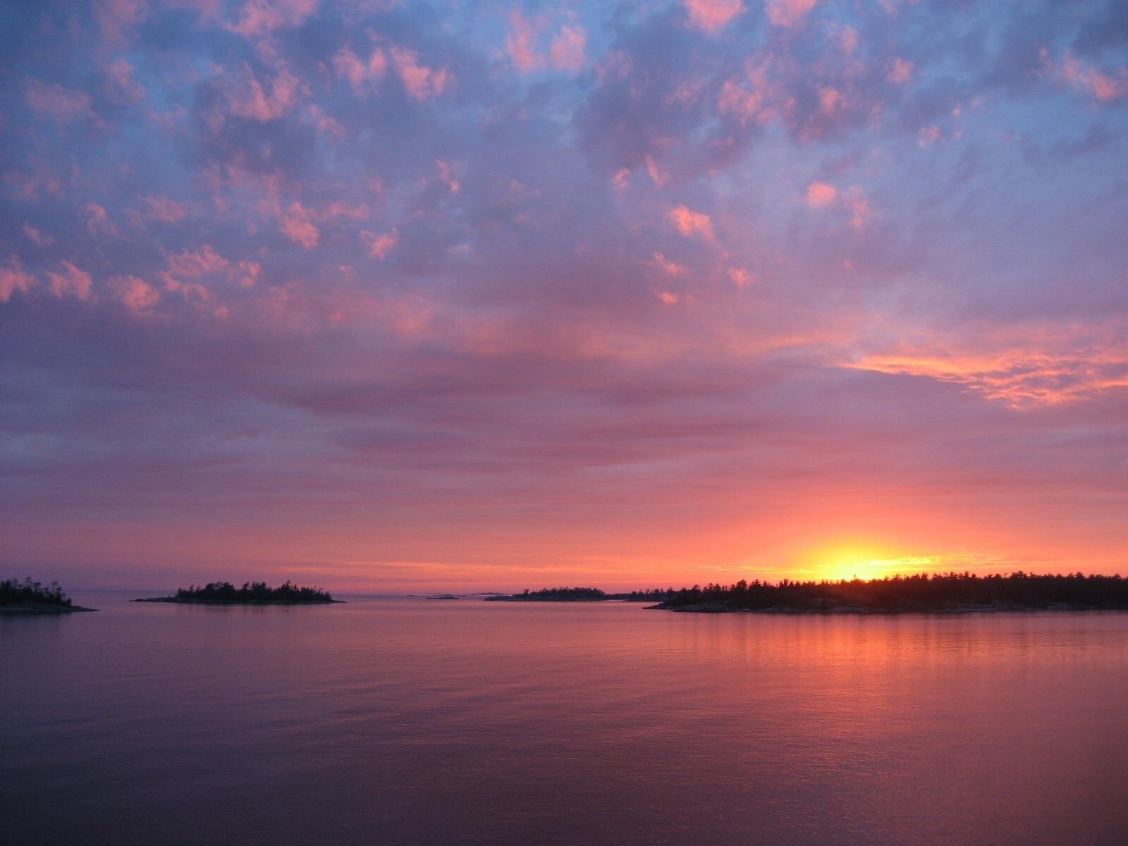 The Archipelago, Ontario, Canada