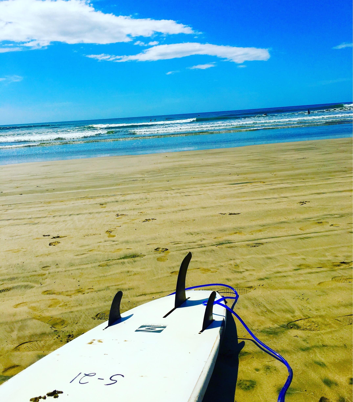 Nosara Beach, Nosara, Guanacaste, Costa Rica