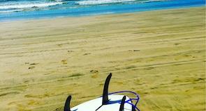 Nosarai tengerpart
