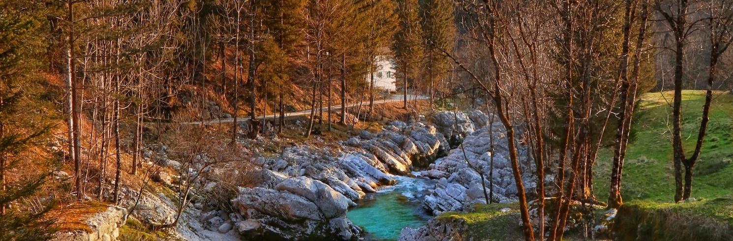 Volarje, Slovenien