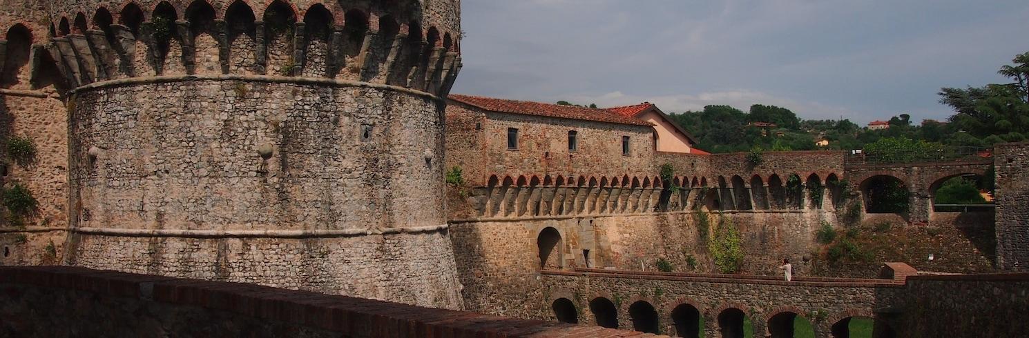 Sarzana, Italija